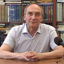 Террористы в Донецке похитили преподавателя Козловского - Цензор.НЕТ 365