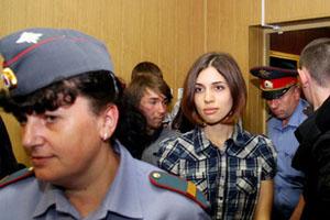 в Таганском райсуде Москвы, 20 июня 2012