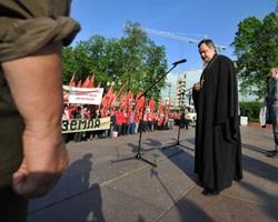 функционеры РПЦ разжигают вражду. фото ИТАР-ТАСС