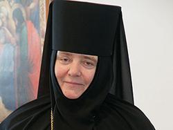 Вернувшись в монастырь, настоятельница Калисфения настолько разволновалась, что не посетила утреннюю службу. Фото: lavra.ua